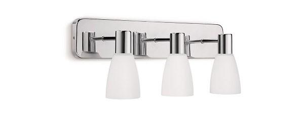 Đèn soi gương nhà tắm Philips - Đèn chiếu gương phòng tắm Philips