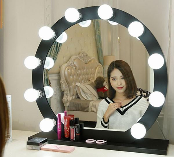 Đèn soi gương bàn trang điểm - Đèn gương bàn trang điểm