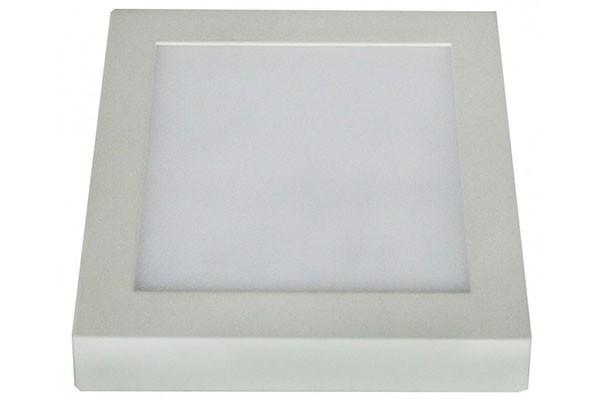 Đèn ốp trần vuông - Đèn vuông ốp trần Philips 6W