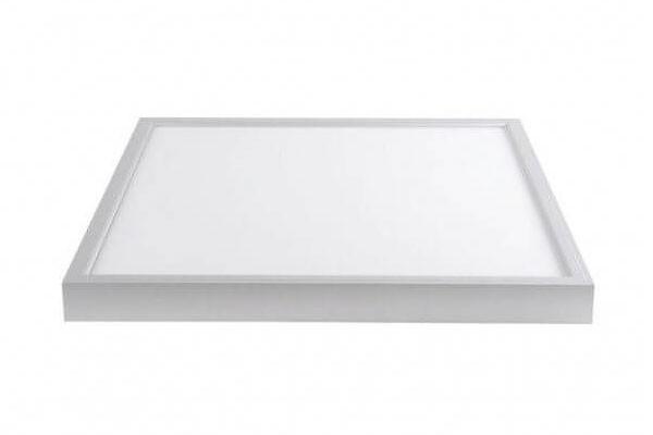 Đèn ốp trần vuông - Đèn vuông ốp trần 600x600