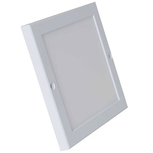 Đèn ốp trần vuông - Đèn vuông ốp trần 24W