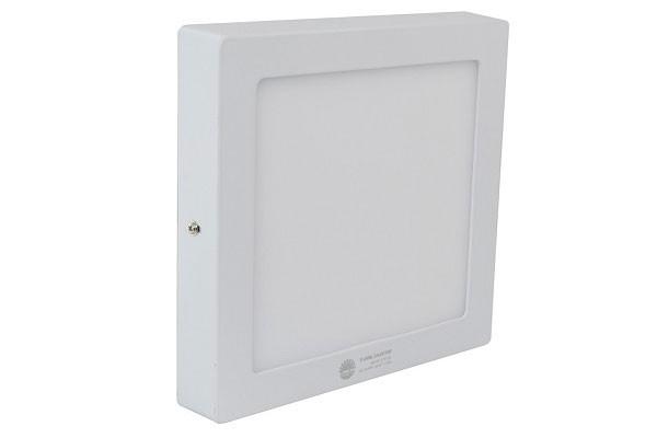 Đèn ốp trần vuông - Đèn vuông ốp trần 200x200