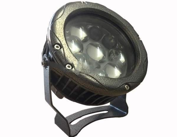 Đèn rọi cột - Đèn chiếu cột - Đèn hắt cột 54W