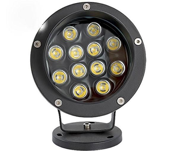 Đèn rọi cột - Đèn chiếu cột - Đèn hắt cột 36W