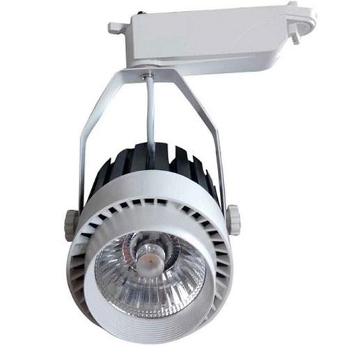 Đèn LED rọi ray cob 30W - Đèn rọi ray cob 30w