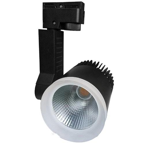Đèn rọi ray 3w - Đèn LED rọi ray 7w- Đèn rọi ray 12w SP21