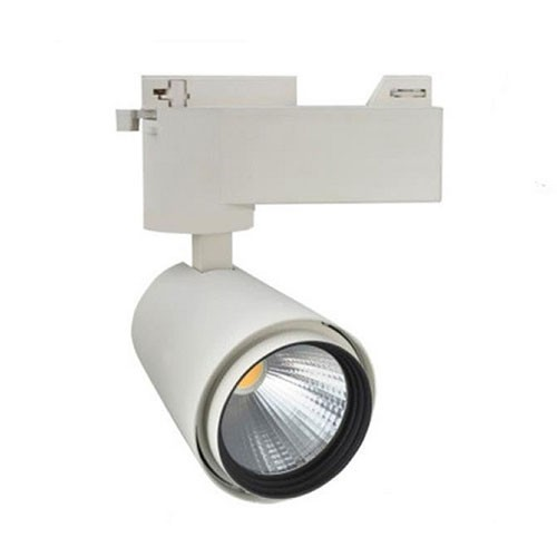 Đèn rọi ray 3w - Đèn LED rọi ray 7w- Đèn rọi ray 12w ELV