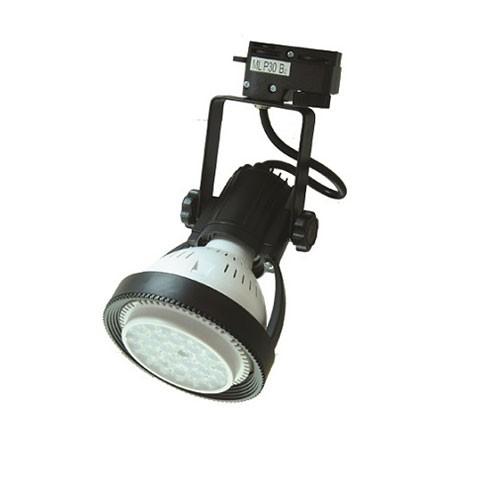 Đèn rọi ray 3w - Đèn LED rọi ray 7w- Đèn rọi ray 12w maxlight