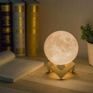 Top 10 đèn trăng cảm ứng nhiều màu GIÁ RẺ 2020