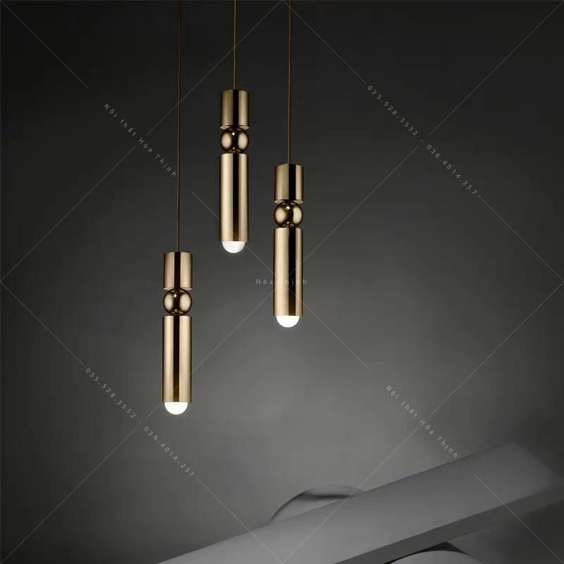 Đèn thả bàn ăn HTDT-17