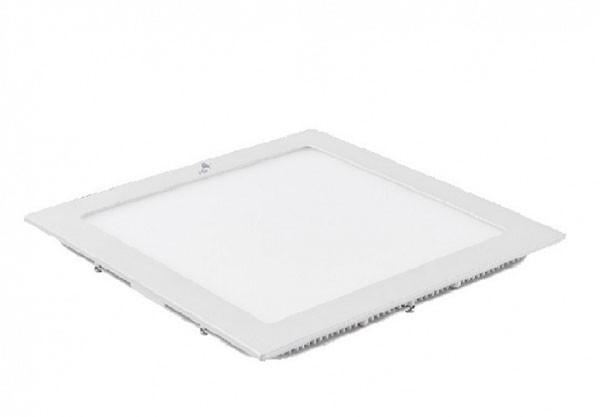 Đèn LED vuông âm trần 9w