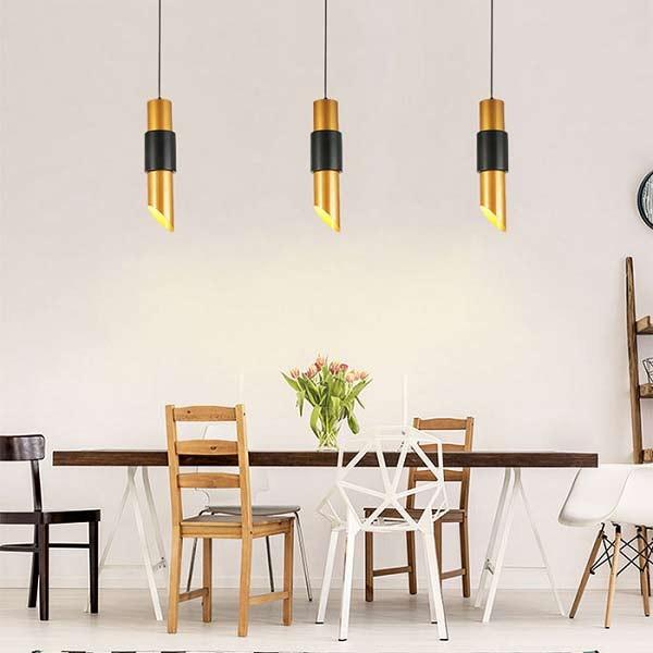 Đèn bàn ăn hiện đại- Đèn thả trần