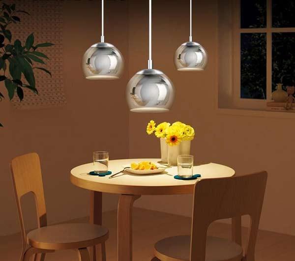 Đèn thả bàn ăn Panasonic- Đèn thả trần