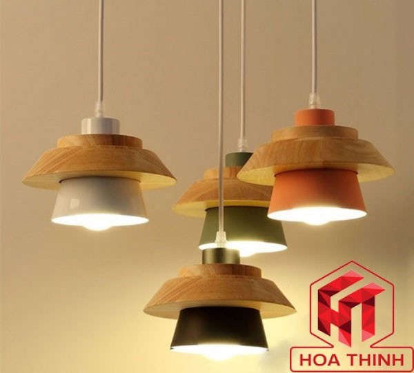 Đèn Gỗ - Đèn Gỗ Thả Trần - Đèn Gỗ Để Bàn - Đèn Gỗ Treo Trần