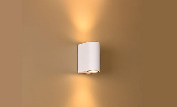 Đèn LED hắt tường ngoài trời