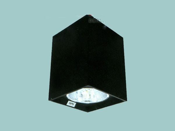 Đèn LED lon nổi vuông