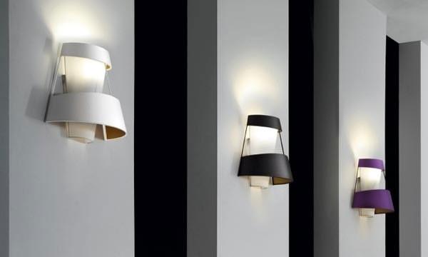 Đèn LED treo tường phòng ngủ mini - Đèn ngủ treo tường mini