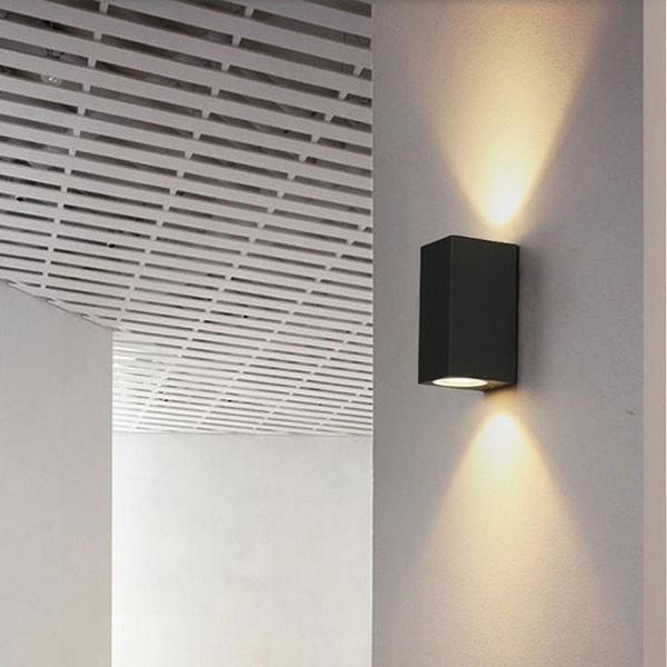 Đèn ngủ gắn tường hiện đại - Đèn treo tường phòng ngủ hiện đại