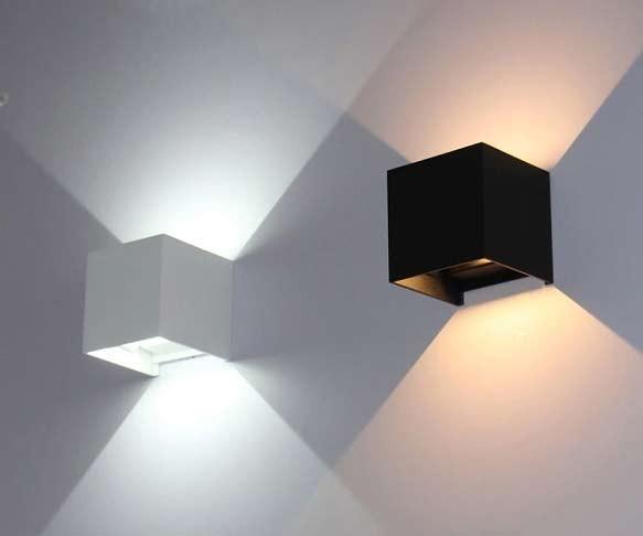 Đèn ngủ treo tường mini cho không gian bé trai & bé gái- Đèn tường