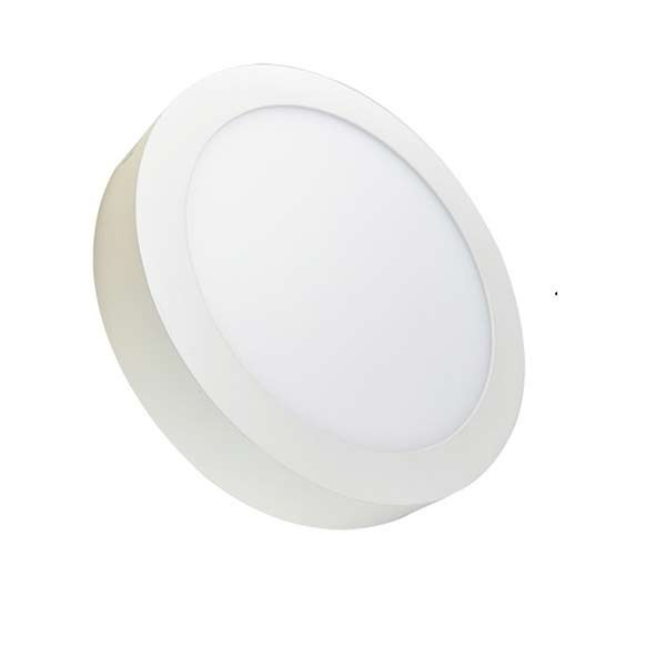 Đèn LED ốp trần nổi 6w-Đèn ốp trần trang trí -Đèn ốp trần