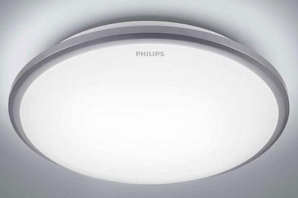 Đèn ốp trần Philips - Đèn Philips ốp trần 22w- Đèn Ốp Trần
