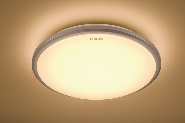 Đèn ốp trần philips 17W