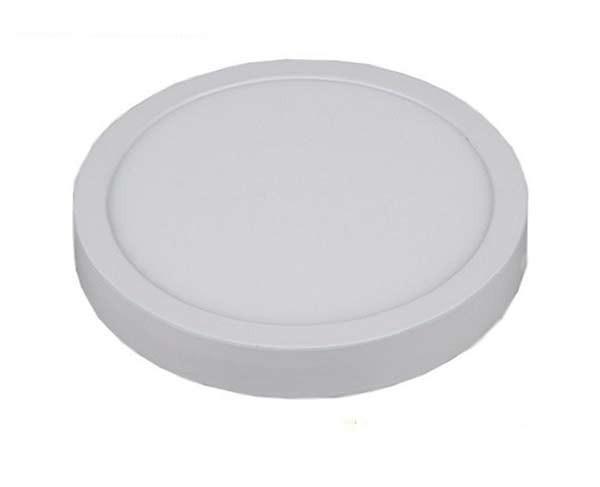 Đèn LED ốp trần tròn - Đèn ốp trần tròn 15W- Đèn Ốp Trần