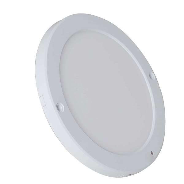 Đèn ốp trần tròn - ĐènLED ốp trần tròn 12w- Đèn Ốp Trần