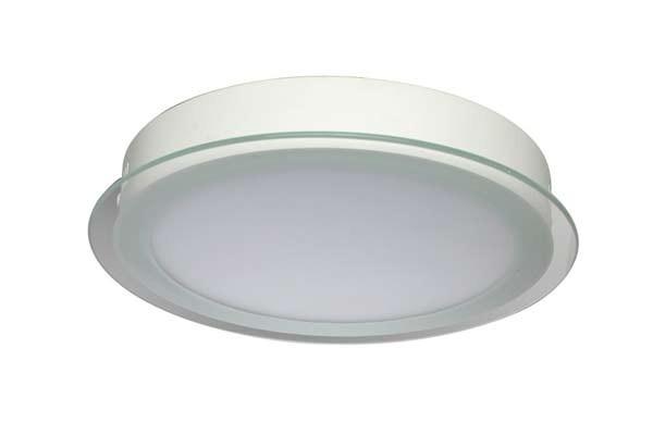 Đèn ốp trần tròn - ĐènLED ốp trần tròn chống ẩm- Đèn Ốp Trần