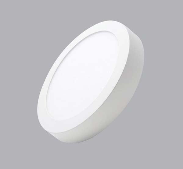 Đèn LED ốp trần tròn - Đèn ốp trần tròn bóng 18W- Đèn Ốp Trần