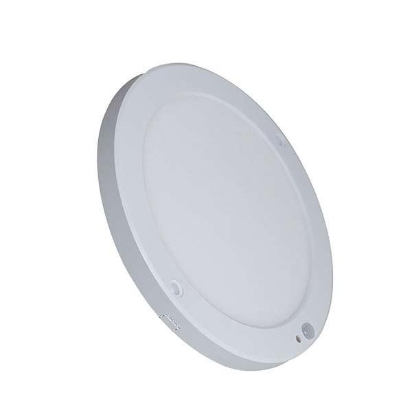 Đèn LED ốp trần tròn - Đèn ốp trần tròn 24w- Đèn Ốp Trần