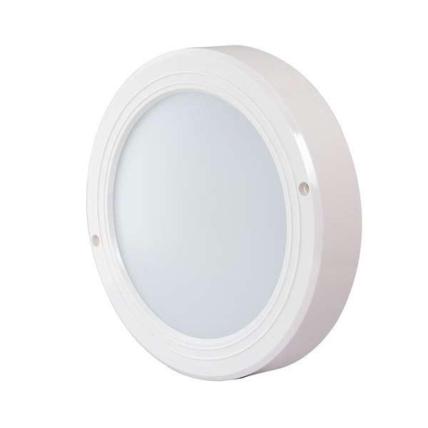 Đèn LED ốp trần tròn - Đèn ốp trần tròn cảm biến - Đèn Ốp Trần