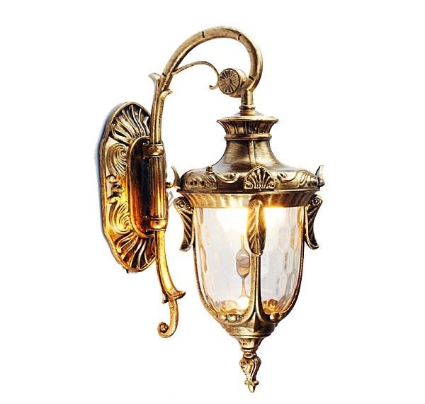 Đèn LED ốp tường ngoài trời bằng đồng - Đèn ốp tường ngoài trời bằng đồng- Đèn Ốp Tường