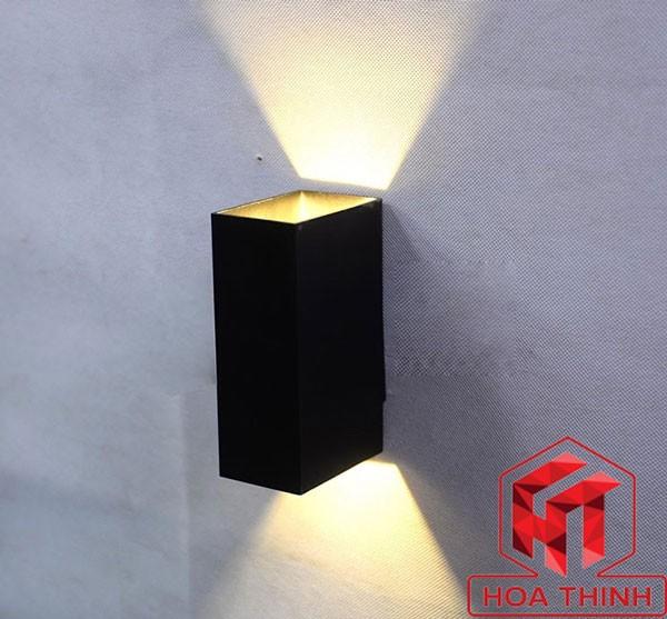 Đèn trang trí ốp tường 2 đầu - Đèn tường 2 đầu -Đèn tường