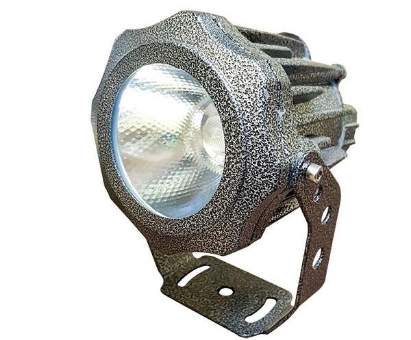 Đèn LED rọi ngoài trời