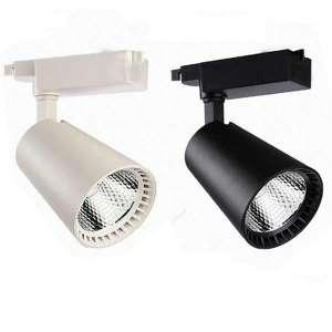Tư vấn chọn đèn Spotlight - Spotlight âm trần - Spotlight studio hợp nhu cầu