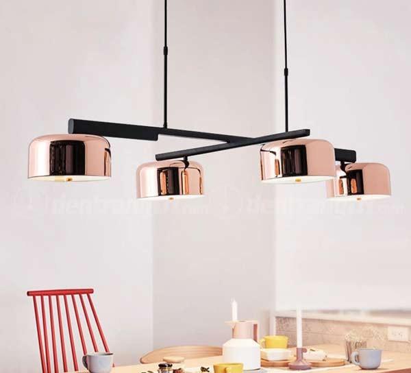 Đèn thả bàn ăn đơn giản- Đèn thả trần
