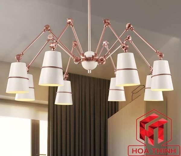 Đèn thả phòng ngủ hiện đại- Đèn thả trần