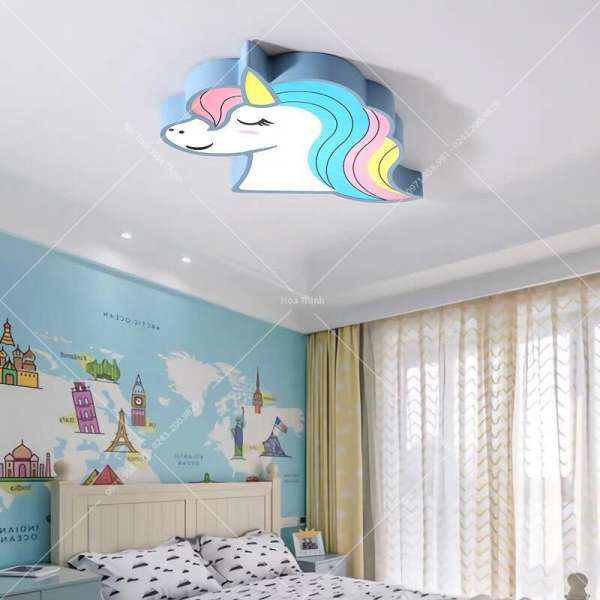 pony-xanh