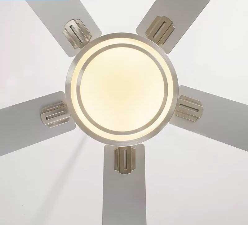 đèn quạt trần HT-03
