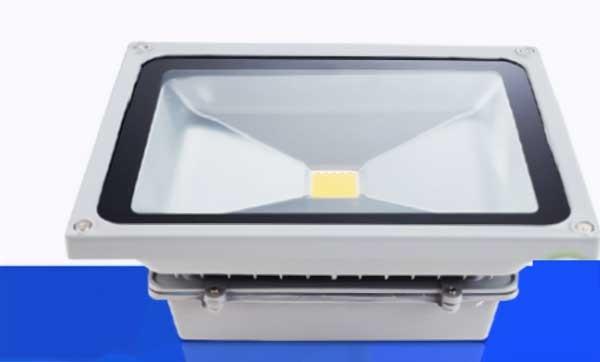 Đèn LED rọi bảng hiệu 10W mã FL01