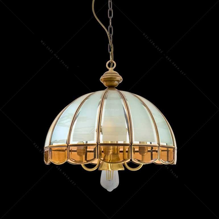 đèn thả trần ML-A8001-5 Ø45C