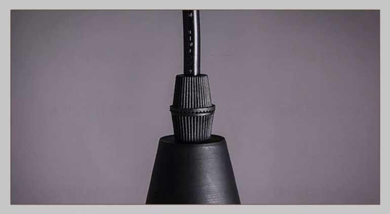 Đèn thả hiện đại HT-71   Ảnh 5