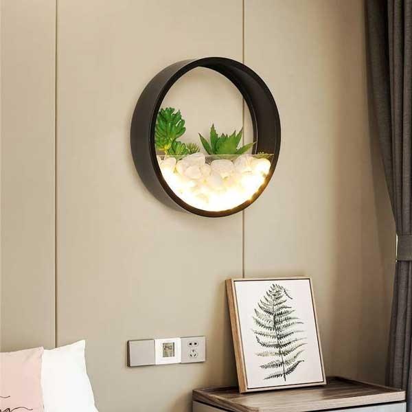 Đèn led treo tường trang trí phòng ngủ cho bé- Đèn treo tường