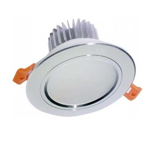 10 Mẫu Đèn LED Âm Trần 3 màu - Đèn Downlight 3 Màu Siêu Sáng 5W 7W 9W