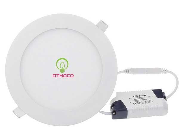 Đèn LED downlight 9w ATHACO - Đèn LED âm trần 9w ATHACO - Đèn LED âm trần