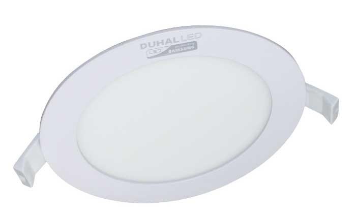 Đèn LED âm trần 9w Duhal - Đèn LED downlight 9w Duhal- Đèn LED Downlight
