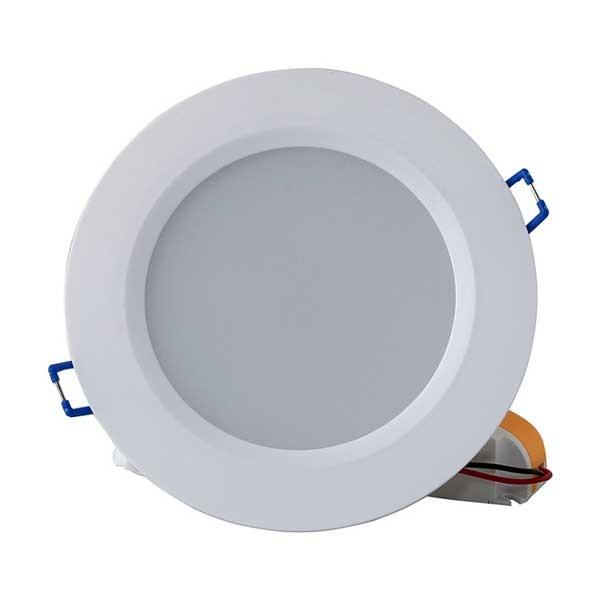Mẫu Đèn LED Âm Trần 9W - Đèn LED Downlight 9W 3 Màu giá rẻ 2020