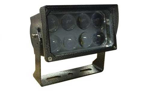 Đèn rọi cột - Đèn chiếu cột - Đèn hắt cột 24W