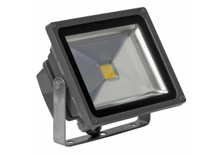 Đèn LED rọi trời